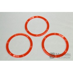 "4"" Area Of Effect AOE Rings (3 pcs.)"