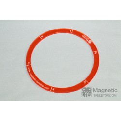 """5"""" Area Of Effect AOE Ring"""