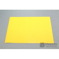 Magnetic Foil 300x200 mm square