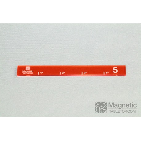 Measuring Stick 5 inch - Type A