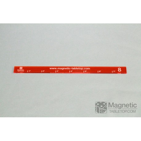 Measuring Stick 8 inch - Type A