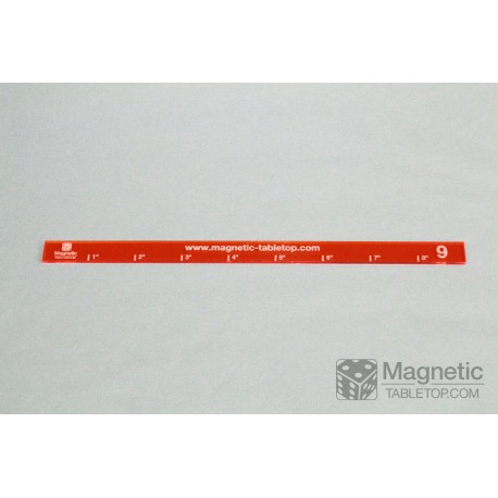 Measuring Stick 9 inch - Type A