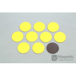 Magnetic Bases 30 mm round
