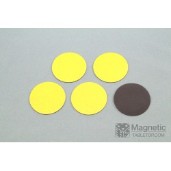 Magnetic Bases 40 mm round