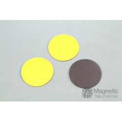 Magnetic Bases 50 mm round
