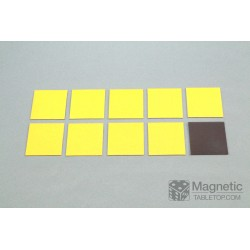 Magnetic Bases 40 mm square