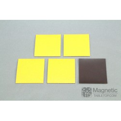Magnetic Bases 50 mm square
