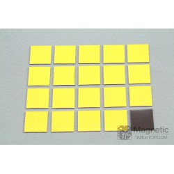 Magnetic Bases 20 mm square