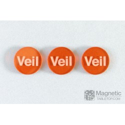 Veil Token (3 pcs.)