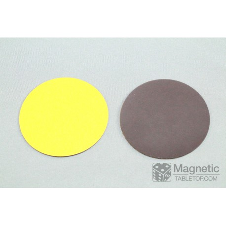 Magnetic Bases 60 mm round