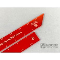 Measuring Stick 8 x 1 inch
