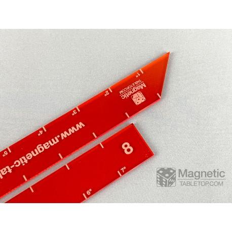 Measuring Stick 6 x 1 inch