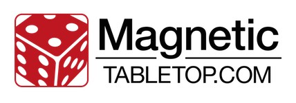 Magnetic Tabletop